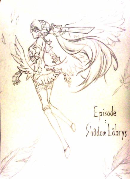 Episode:ShadowLabrys 3
