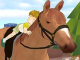 【MMD】はじめての乗馬