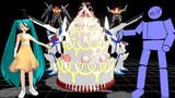 ウェディングケーキをプレゼント!!