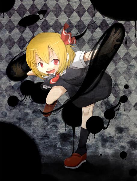 闇とダンス!
