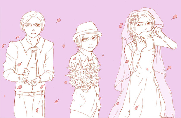 (結婚しよ)