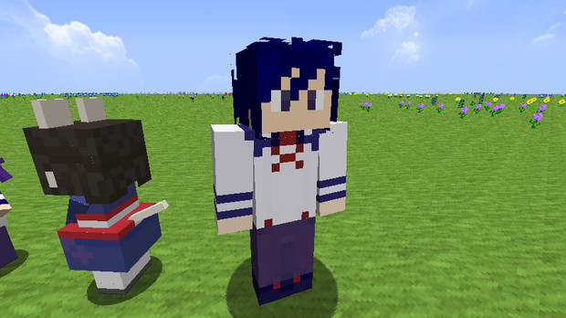 【Minecraft】マグナ【SN2】