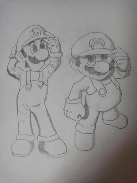 マリオ&ルイージ
