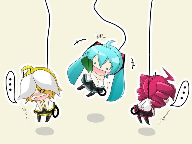 妖精さん・・・?