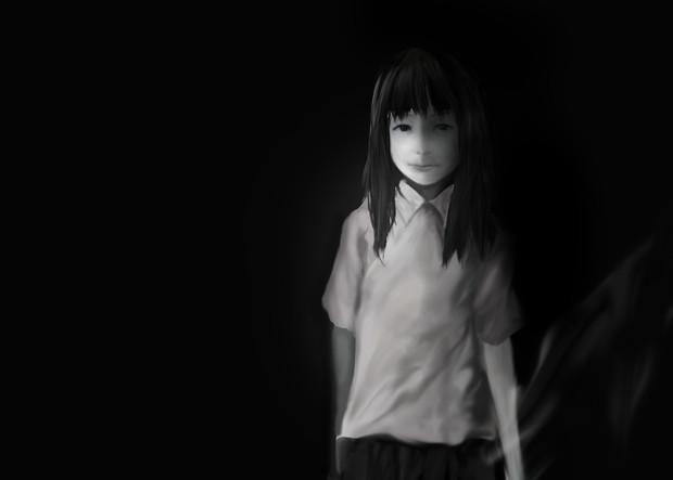 モノ江さん