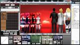 SF風~EarthSet~(兼MMD_v803x64…test)