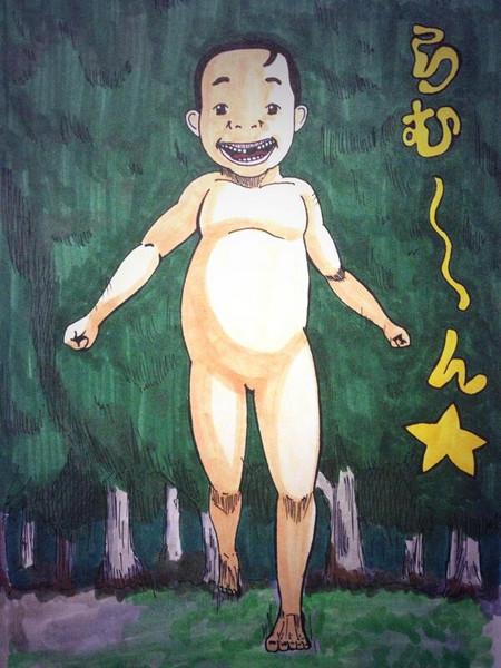 浦安の巨人