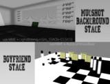 【11/15更新】BOYFRIENDで使ったステージ