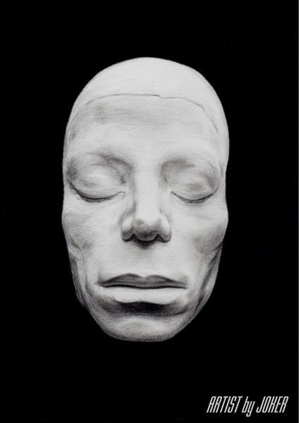 Michael Jackson (ライフマスク)