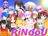 【RiNdoU誕生祭】RiNdoU水着モデル配布おめでとう