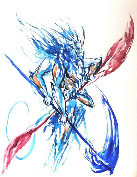 竜騎士 Okatako さんのイラスト ニコニコ静画 イラスト