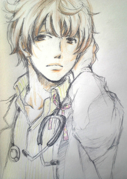BROTHERS CONFLICT*雅臣