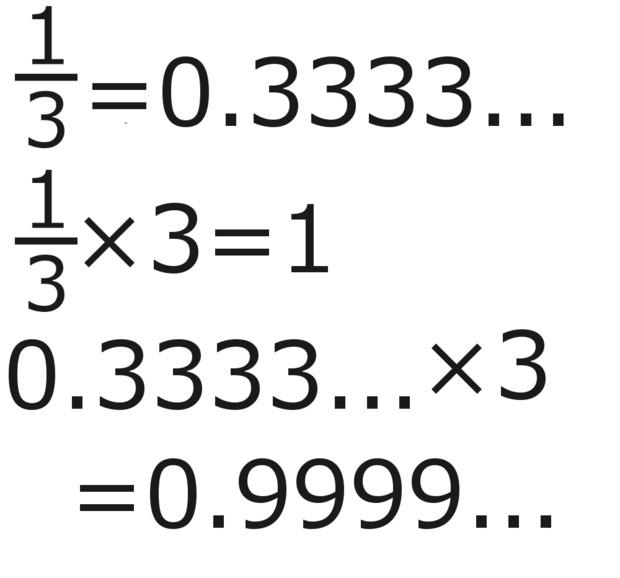 数学大好きなあなたなら朝飯前