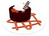 チョコレートケーキ_ver1.1