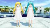 ちびあぴミクサマーSP(3500視聴記念モデル)