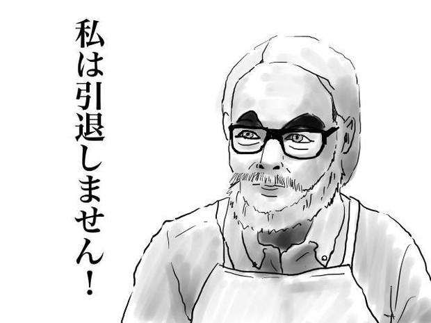 公式放送☆投稿画像  ニコニコ映画実況 ~紅の豚~