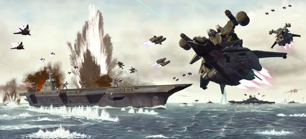 西フォリス海海戦