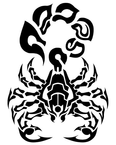 蠍 グラトニー さんのイラスト ニコニコ静画 イラスト