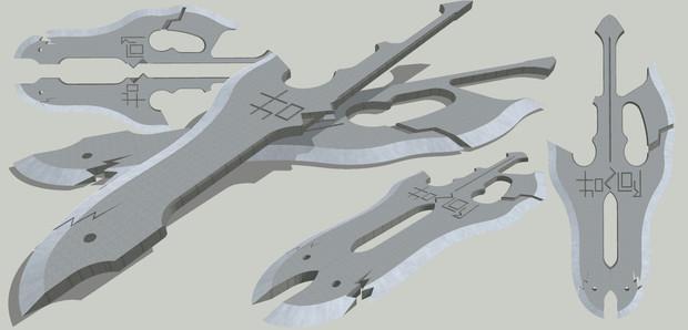 群鮫-MURASAME-
