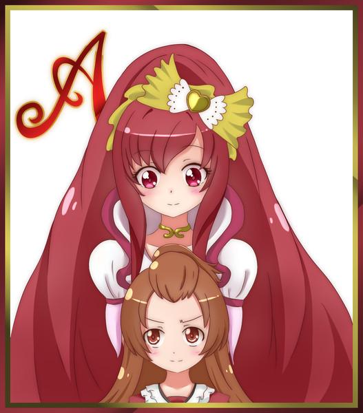 エース&亜久里