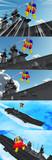 【MMD】軽空母強襲!