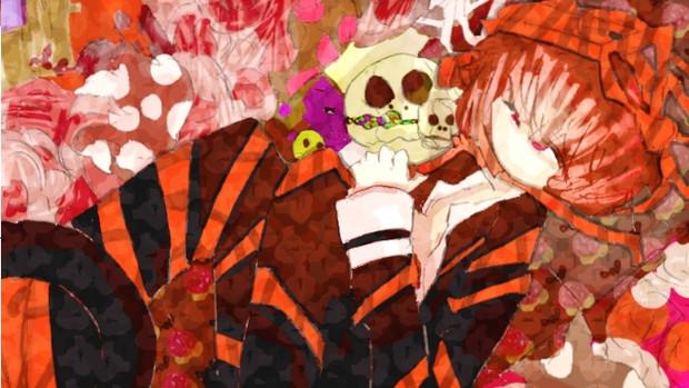 ディアラヴァの逆巻ライトさん ハロウィンだから☆☆☆☆☆☆☆☆