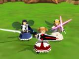 アストレイ三妖精