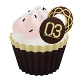 巡音ルカのカップケーキ_ver1.1
