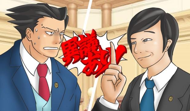 最強弁護士対決!