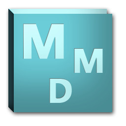 アイコン Mmd For Windows Klaus さんのイラスト ニコニコ静画 イラスト