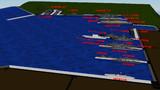 実は軍港マップも作っているw
