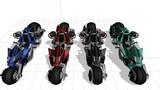 T-STRYKER配布です4色同梱-配布停止&使用停止