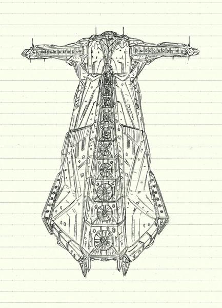 SUS巨大戦艦