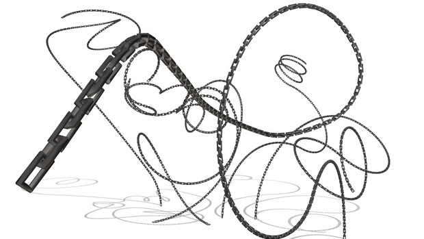 長すぎるかもしれない鎖(cqf-6) 【MMD】