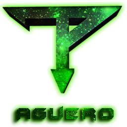 Pluse Aguero Logo たけあん さんのイラスト ニコニコ静画 イラスト