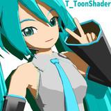 T_ToonShader Ver1.31 公開