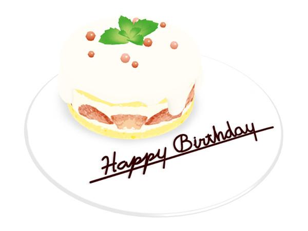 誕生日ケーキ_ver1.1