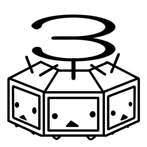 ニコニコ超会議3ロゴ