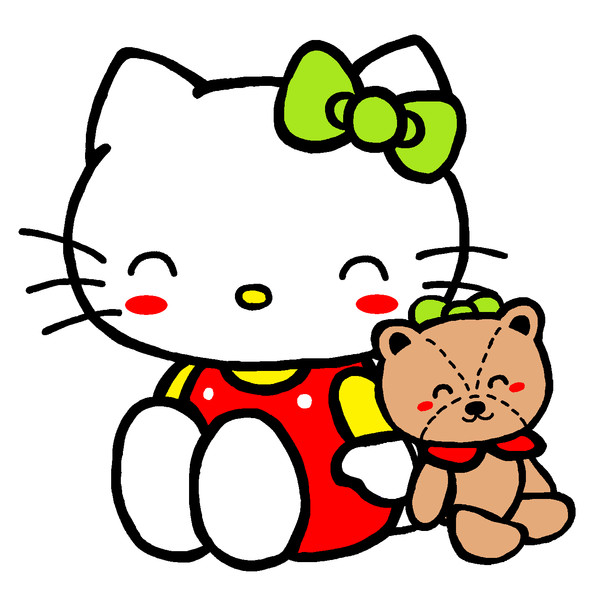 40TH ANNIVERSARY ~HELLO KITTY~ ver.02-1