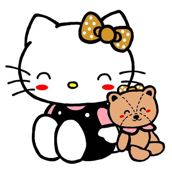 40TH ANNIVERSARY ~HELLO KITTY~ ver.02-2