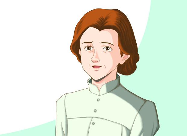 キルヒアイスの母
