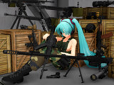 現用ロシア系銃火器セット