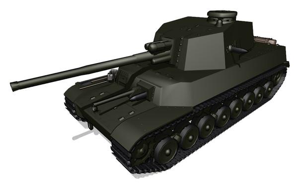 五式中戦車3