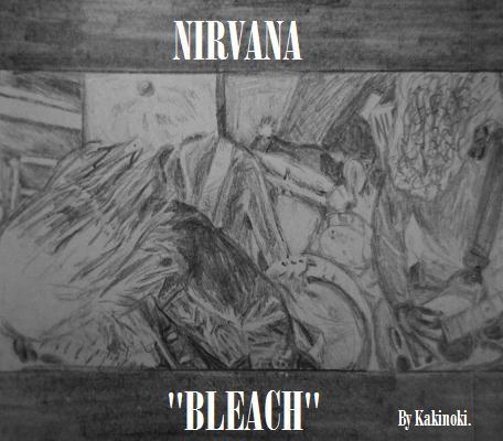Bleach.