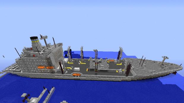 ヘンリー・J・カイザー級給油艦