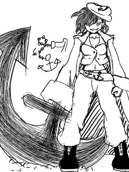 海賊村紗2