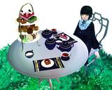 【配布】お茶セット2nd