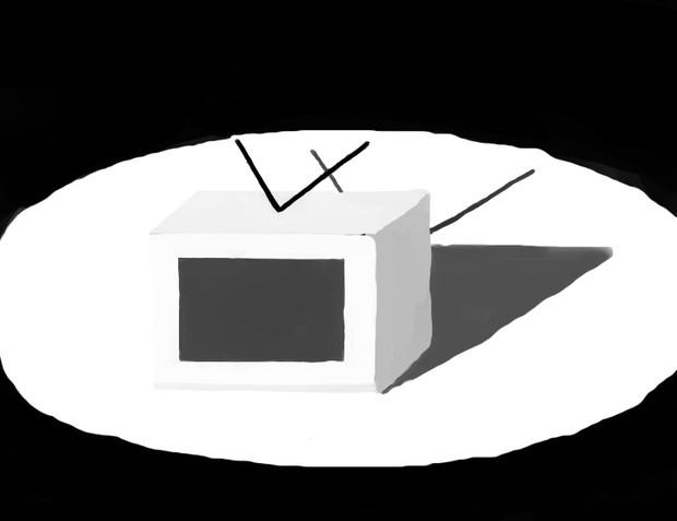 ニコニコ動画のテレビ