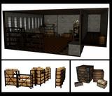 石壁の部屋v0.2