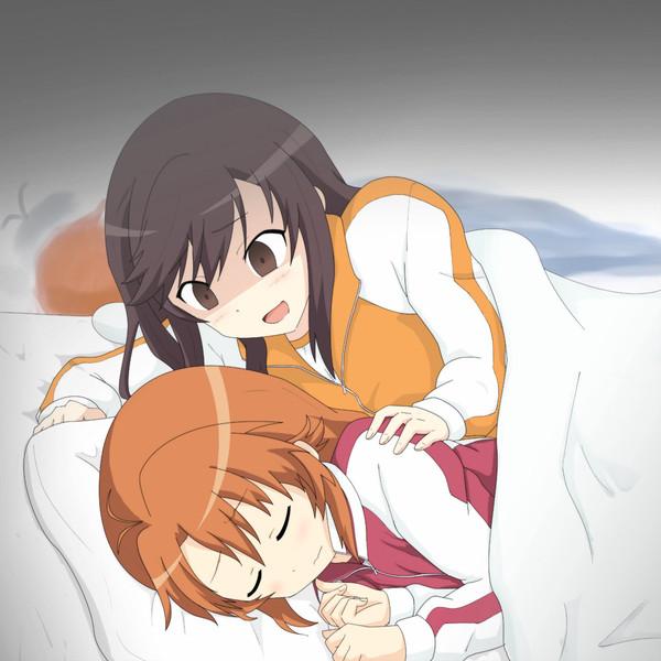 枕が変わると眠れないデリケートなほたるン